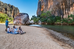 Windjana-Gorge-Family-Picnic-Large