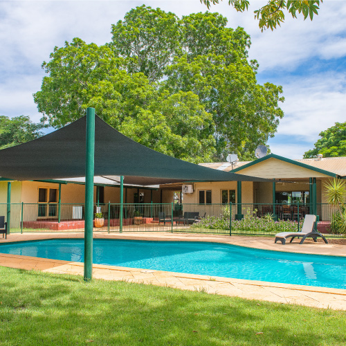 Kimberley Cattle Station Experience